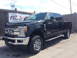 Used 2017 Ford F-250 LARIAT for sale in Stittsville, ON