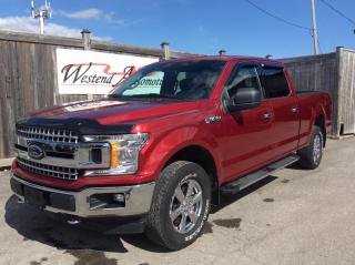 Used 2019 Ford F-150 XLT for sale in Stittsville, ON