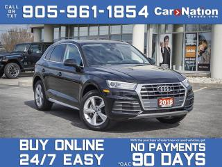 Used 2018 Audi Q5 2.0 TFSI Premium Plus quattro| SOLD | SOLD | SOLD| for sale in Burlington, ON