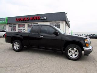 Used 2012 GMC Canyon SLT Ext. Cab Alloys A/C No Accident Certified for sale in Milton, ON