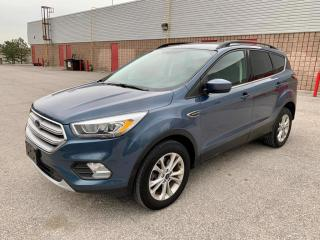 Used 2018 Ford Escape SEL 4WD | BACKUP CAM | HEATED SEATS | for sale in Barrie, ON