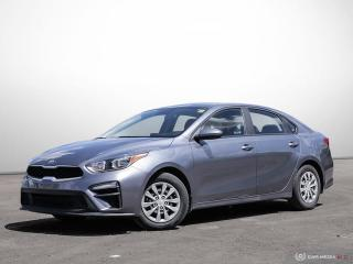 Used 2020 Kia Forte LX for sale in Ottawa, ON