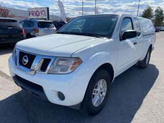 Used 2014 Nissan Frontier SV King Cab for sale in Ottawa, ON