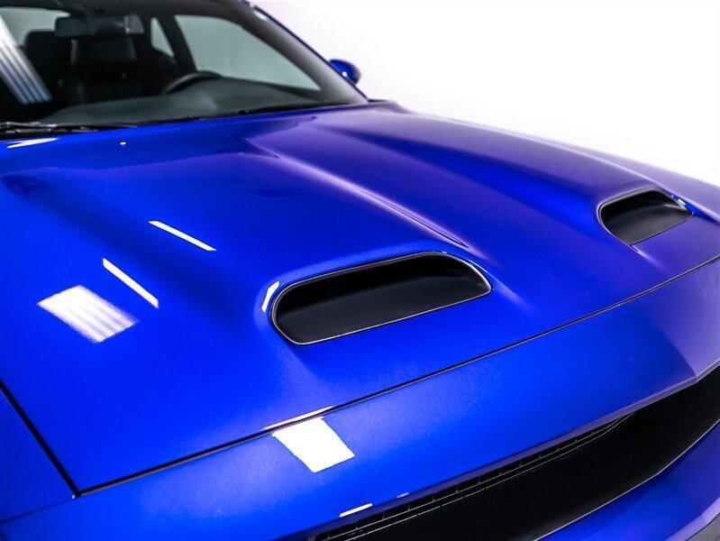dodge hellcat for sale toronto Used 2019 Dodge Challenger SRT Hellcat Widebody, 717HP