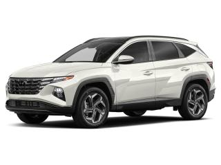 New 2022 Hyundai Tucson Preferred for sale in Corner Brook, NL