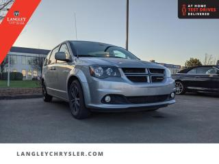 Used 2019 Dodge Grand Caravan GT  Leather/ DVD/ Stow N Go/ Tow Pkg' for sale in Surrey, BC
