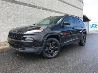 Used 2016 Jeep Cherokee Sport Altitude / TEMPS FROIDS + CAMERA + CD for sale in Saint-Jean-sur-Richelieu, QC