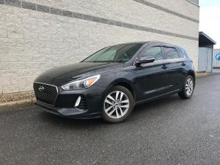 Used 2018 Hyundai Elantra GT GL // A/C + MAGS + BLUETOOTH for sale in Saint-Jean-sur-Richelieu, QC