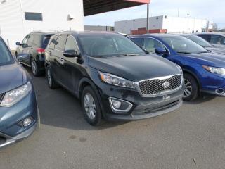 Used 2018 Kia Sorento LX AWD CAMÉRA*SIÈGES CHAUFFANT*MAIN LIBR for sale in Lévis, QC