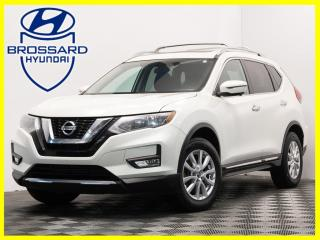 Used 2017 Nissan Rogue AWD GPS TOIT PANORAMIQUE CAMERA 360 for sale in Brossard, QC
