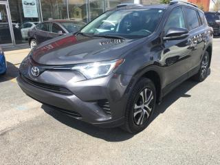 Used 2016 Toyota RAV4 4DR SUV FWD LE for sale in Longueuil, QC