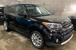 Used 2017 Kia Soul EX A/C MAGS BLUETOOTH for sale in St-Hubert, QC