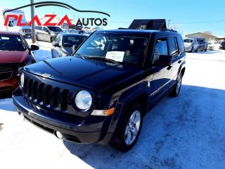 Used 2012 Jeep Patriot 4WD 4dr North, GARANTIE 1 AN ET OU 15000KM for sale in Beauport, QC