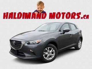 Used 2019 Mazda CX-3 GS 2WD for sale in Cayuga, ON