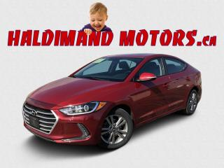 Used 2018 Hyundai Elantra GL SE for sale in Cayuga, ON