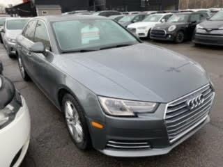 Used 2017 Audi A4 KOMFORT QUATTRO MAGS CUIR TOIT for sale in Île-Perrot, QC