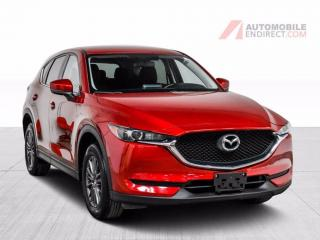 Used 2017 Mazda CX-5 GX Auto AWD A/C Mags GPS Caméra Bluetooth for sale in Île-Perrot, QC