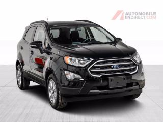 Used 2019 Ford EcoSport CLIMATISATION TOIT MAGS CAMERA DE RECUL for sale in Île-Perrot, QC