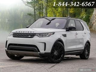 Used 2019 Land Rover Discovery HSE Td6 4WD for sale in Oakville, ON