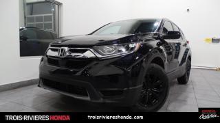 Used 2019 Honda CR-V LX + AWD + ATT. REMORQUE + HONDA SENSING for sale in Trois-Rivières, QC