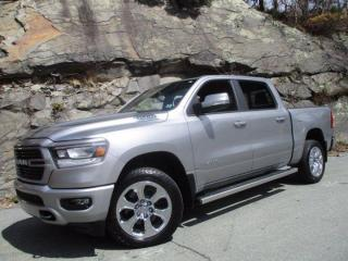 Used 2019 RAM 1500 Big Horn for sale in Halifax, NS