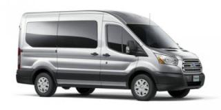 Used 2019 Ford Transit Passenger Wagon XLT for sale in New Westminster, BC