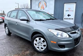 Used 2010 Hyundai Elantra Touring ***GL,AUTOMATIQUE,A/C,FAMILIALE,AUBAINE* for sale in Longueuil, QC