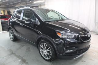 Used 2018 Buick Encore Tourisme sport 4 portes TA for sale in St-Constant, QC