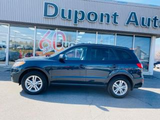 Used 2011 Hyundai Santa Fe Traction intégrale, 4 portes, V6, boîte for sale in Alma, QC