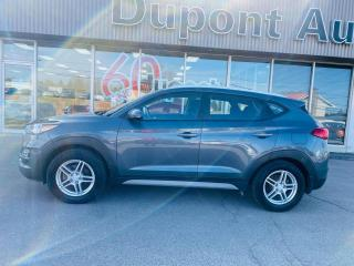 Used 2019 Hyundai Tucson Preferred TI avec ensemble Trend for sale in Alma, QC