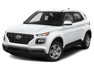 New 2021 Hyundai Venue Preferred NO OPTIONS for sale in Windsor, ON