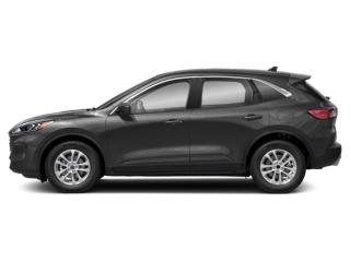 New 2021 Ford Escape S for sale in Ottawa, ON