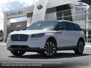 Used 2020 Lincoln Corsair Reserve for sale in Ottawa, ON