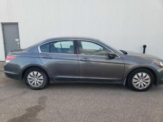Used 2010 Honda Accord LX for sale in Waterloo, ON