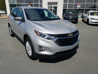 Used 2018 Chevrolet Equinox LS AWD. Mint. 2 sets tires Incl. Like new! for sale in Hebbville, NS