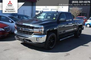 Used 2019 Chevrolet Silverado 1500 LD LT for sale in Nanaimo, BC