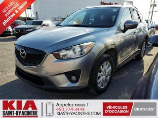 Used 2013 Mazda CX-5 GS AWD ** TOIT OUVRANT / MAGS for sale in St-Hyacinthe, QC