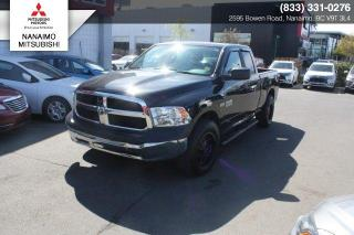 Used 2018 RAM 1500 ST for sale in Nanaimo, BC