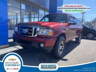 Used 2008 Ford Ranger XLT for sale in Bridgewater, NS