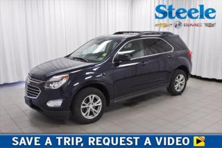 Used 2016 Chevrolet Equinox LT for sale in Dartmouth, NS