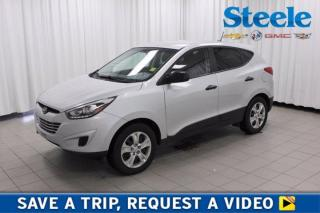 Used 2015 Hyundai Tucson GL for sale in Dartmouth, NS