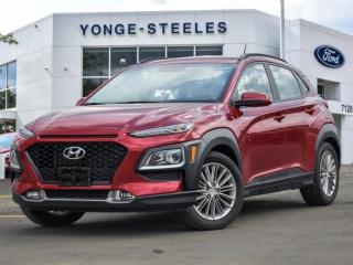 Used 2019 Hyundai KONA Preferred for sale in Thornhill, ON