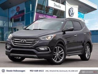 Used 2017 Hyundai Santa Fe Sport SE for sale in Dartmouth, NS