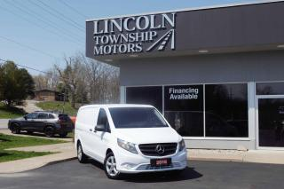 Used 2016 Mercedes-Benz Metris Cargo for sale in Beamsville, ON