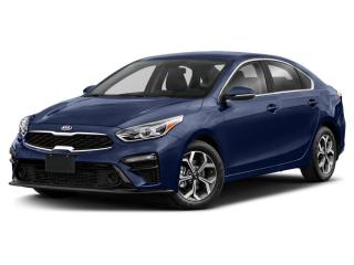 New 2021 Kia Forte EX for sale in North York, ON