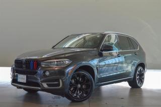 Used 2014 BMW X5 xDrive50i xLine for sale in Langley City, BC