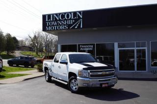 Used 2013 Chevrolet Silverado 1500 LT for sale in Beamsville, ON