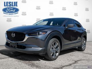 Used 2020 Mazda CX-3 GT for sale in Harriston, ON