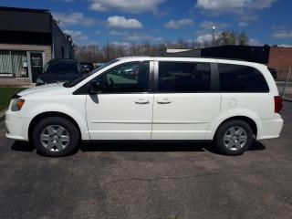 Used 2013 Dodge Grand Caravan SXT for sale in Waterloo, ON