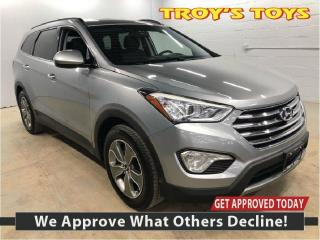 Used 2013 Hyundai Santa Fe Premium for sale in Guelph, ON